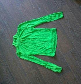 Кофта блузка в идеальном состоянии