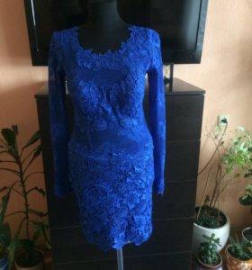 Платье 👗гипюр