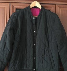 Куртка adidas бомбер