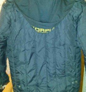 Продам куртка подрасковая