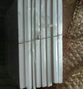 Потолочные плитки