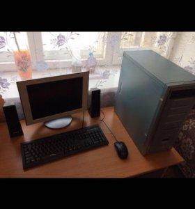 Продам или обменяю Компьютер
