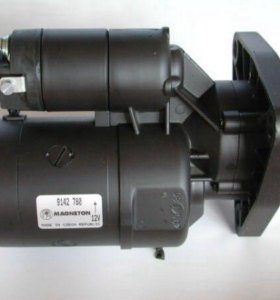 Стартер МТЗ 82 12 вольт тел. 8 (929) 721-80-35