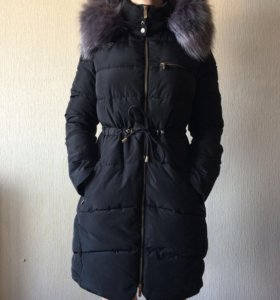 Пальто зимнее Love Republic