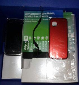 смартфон nokia5230