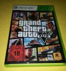 Xbox 360(диски)