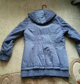 Куртка +пальто