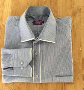 Рубашки мужские (оптом по 4 шт)