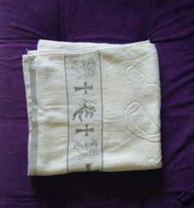 Новое крестильное полотенце