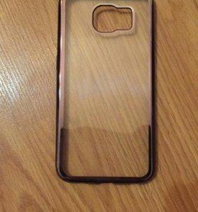 Чехол Samsung s6 s7edge