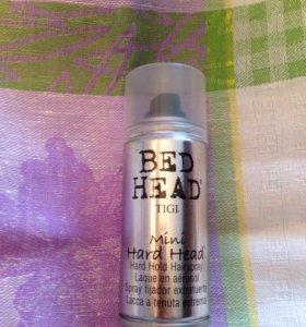 Лак для волос Bed Head