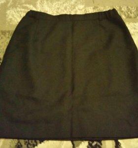 Новая классическая юбка