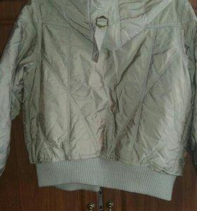 Куртка весна-осень