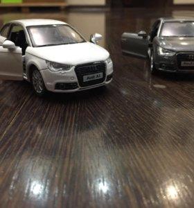 Машинки Audi A1