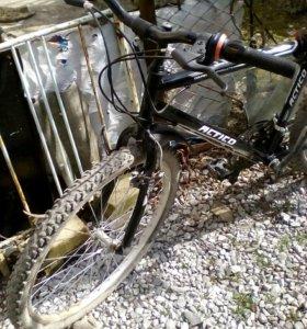 Вело техника