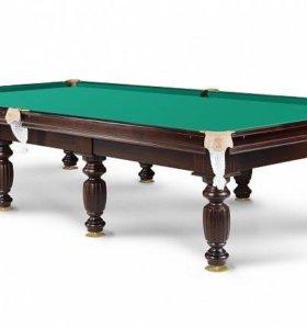 Бильярдный стол Домашний-Люкс 2
