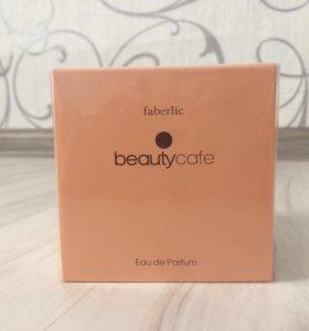 Женские духи Beauty cafe 60мл