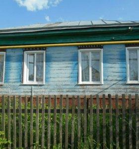 СРОЧНО!отличный Дом газифицирован,бревенчатый 🏡