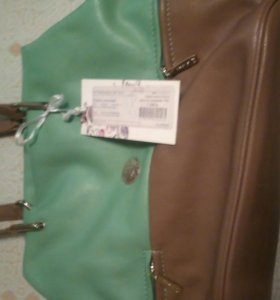 Новая сумка, можно на подарок
