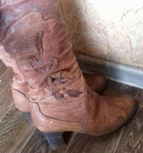 Обувь.кожа
