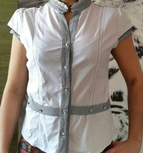 Блузка кофта на 44р