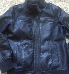 Куртка Acoola на мальчика.