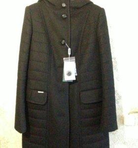 Новое пальто на синтепоне