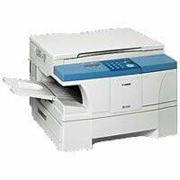 Принтер сканер canon   ir 1510