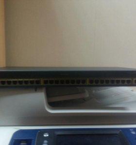 Коммутатор Cisco Catalyst 2950-24+2