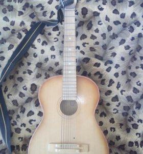 Окустическая 7-я гитара