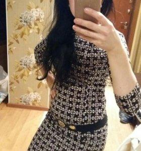 Платье размер 42 - 44