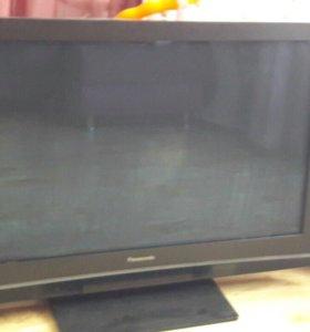 Широкоформатный плазменный телевизор PANASONIC