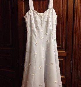Платье (44/46 размер)