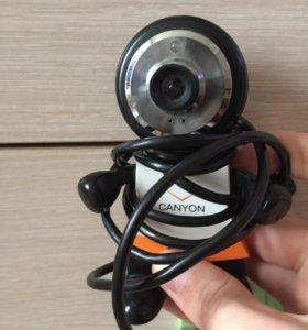 Web-camera canyon cnr-113
