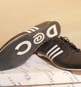 Мужскои обувь