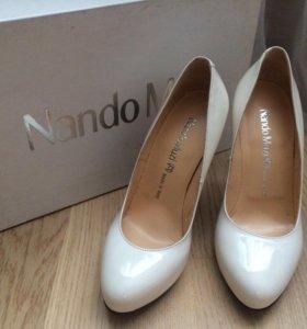 Туфли новые Nando Muzi