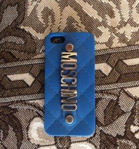 Чехол(кейс) iPhone 5/5s
