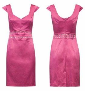 Новое платье размер S