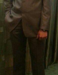 Классический костюм. AdremStudio