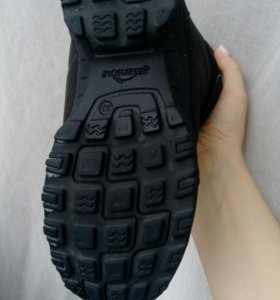 Обувь весна до -10