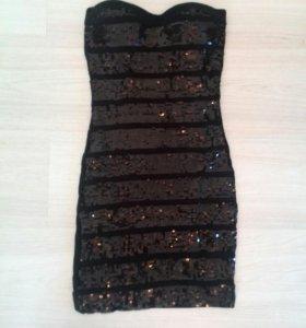 Платье для вечеринки (XS)