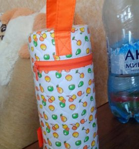 Контейнер для бутылочки