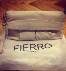 Новый клатч fierro Venezia