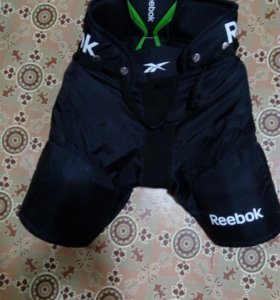 Шорты хоккейные Reebok 12k