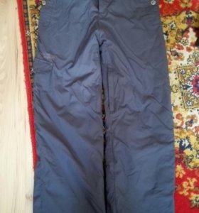 Сноубордические штаны Running river