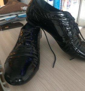 Ботинки Loriblu оригинал