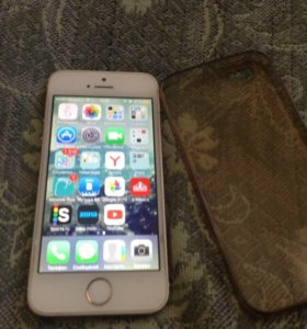 iPhone 5s gold 32g lte