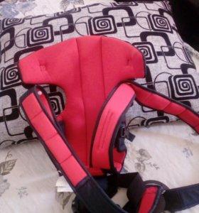 Рюкзак-переноска для малыша