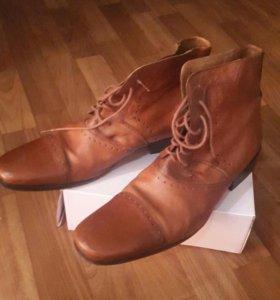 КачественнаЯ фирменная обувь привезена из Швеции!!