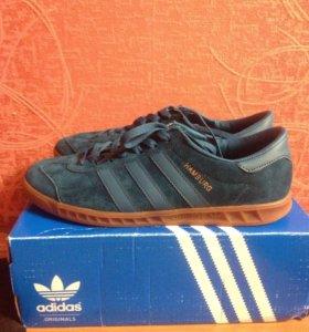 Продам Adidas Hamburg